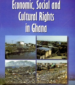Economic, Social and Cultural Rights in Ghana